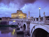 like'd to go to Rome