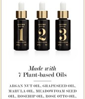 Lustro Face Oils
