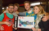 The FriendZone @ BoxPark