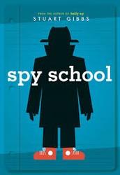 Spy School by Stuart Gibbs