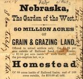 Nebraska Land: