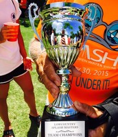 Lowcountry Splash- Masters Team Champions