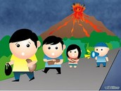 How to Protect People from Volcanic Eruptions