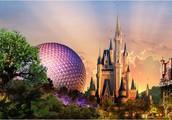 4 theme parks
