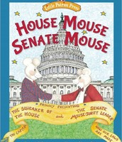 House Mouse, Senate Mouse by Peter Barnes