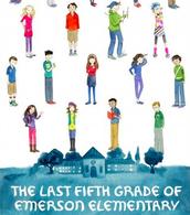 Last Fifth Grade of Emerson Elementary