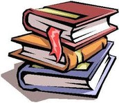 All Library Books Are Due May 23!  Get Them Turned In On Time!