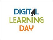 Upcoming Event - Digital Learning Day