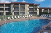 Weeks Stay at Coral Cay Condo in Port Aransas