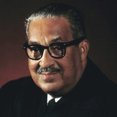 Him as a supreme court justice
