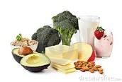 Inadequate intakes of Magnesium, calcium, vitamin A, and vitamin D