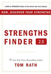 Strengh Finder Book