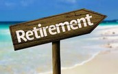 6th Step: Retirement