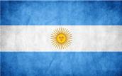 Argentina's capital