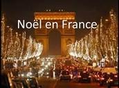 Noel in France