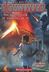 I Survived: The Destruction of Pompeii, AD 79