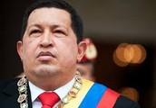 Chavez background