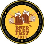 Do you have a liver of steel? Beerfest 2014.. Coming soon