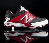 cleats!
