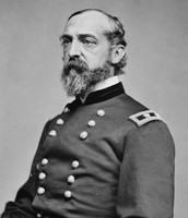 General George Meade of the Union