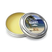 Natural Lip Balm & Tin