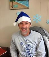 Santa Marty!