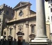 Barbadori Chapel