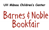 Barnes & Noble Bookfair Fundraiser