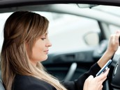 Study: Distracted driving risks linked to number of people in vehicle