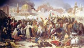Jews and crusades