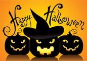Let's Get Spookie!