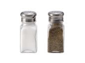 Salt 'n' pepper