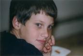 (13 year old) Ryan Halligan