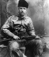 Roosevelt before his presidency