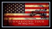 Turnaround Tour - July 7 @ 7pm