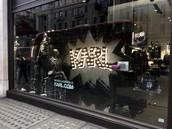 Karl Lagerfeld- Regent Street took by me on 10/9/16