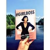 What is a #GIRLBOSS?