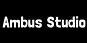 We are Ambus Studio