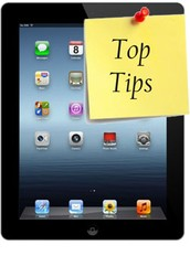 Tips and Tricks: Built-in Features of an iPad