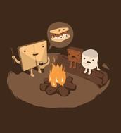 Tz'izbt camping