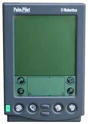 Im a Palm Pilot