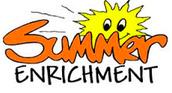 GQES Summer Programs 2016