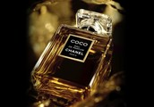 The Famous Coco Chanel No. 5 Perfume