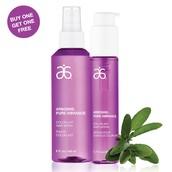 Pure Vibrance Hair Serum & Spray