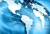 Empresa mundial en transporte