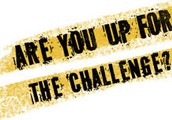What's the challenge?
