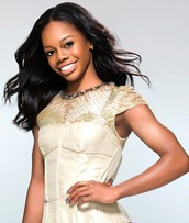 Gabby Douglas Athlete, Gymnast