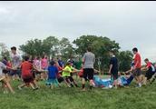 8th Grade Field Day