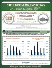 Clean Air for Schools Engines Off! (CASEO) Program