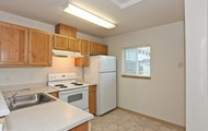 Huge Fully Equipped Kitchen!